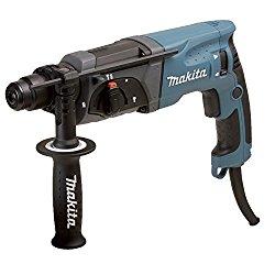 Makita HR 2470 SDS-Plus-Bohrhammer