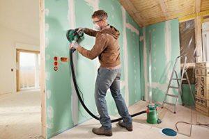 Bosch DIY Wandbearbeitungssystem
