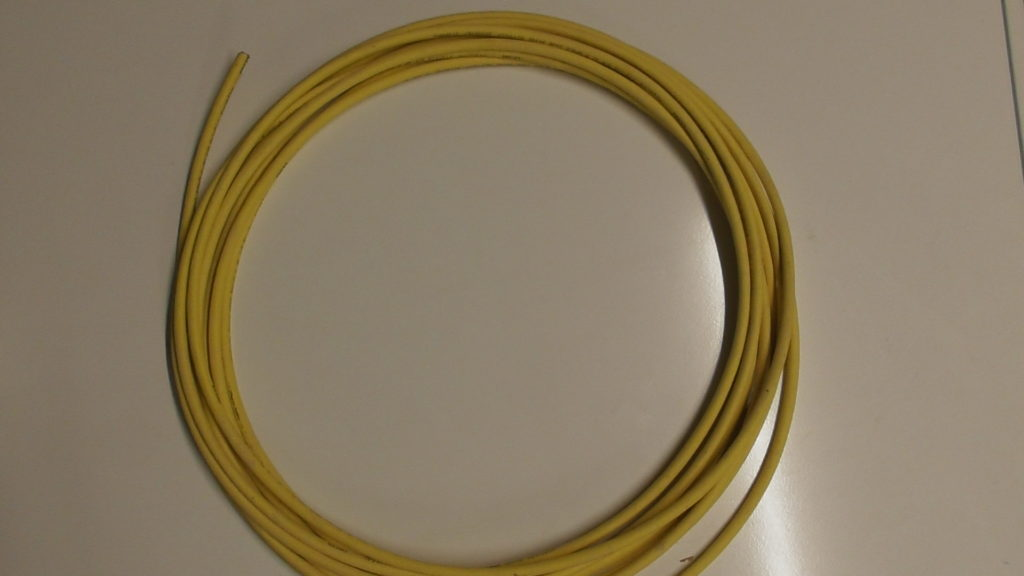 Netzwerkkabel Cat 7a Verlegekabel
