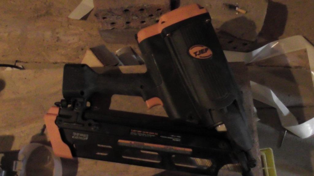 Gasnagler Streifennagler 34 TJEP GRF 2G 34/90 50-90mm